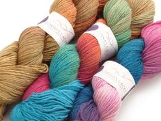 Did you know that you can buy beautiful Discounted #Yarn at #Craftsy?