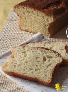 Ecco La Ricetta Per Fare Il Ricetta Per Pane Senza Glutine Con La