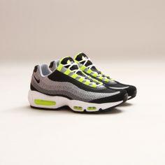 CNCPTS / Nike Air Max 95 JCRD (Dark Grey/Black-Wolf Grey)