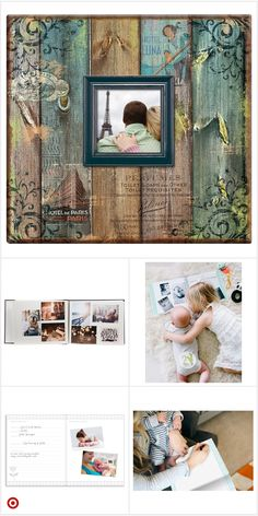 Creative Arts And Crafts, Diy And Crafts, Scrapbook Page Layouts, Scrapbook Cards, Wood Crafts, Paper Crafts, Frame Crafts, Decoupage, Wedding Scrapbook