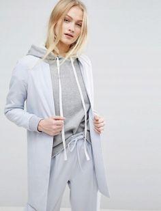 stylizacja sportowa, odzież damska, płaszczyk Asos, Mannequin, Hooded Jacket, Duster Coat, Rain Jacket, Windbreaker, Raincoat, Collection, Jackets