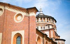 Découverte de Milan et du nord de l'Italie en photographies | Publiz - Inspiration graphique et publicité créative