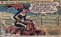 Cavalcade of Comic Book Images
