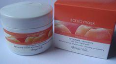 Review » Scrub mask all'albicocca esfoliante-levigante di Bottega Verde | » Cookies, tea & make-up