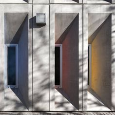 Secondary School in Lissabon by CVDB Arquitectos