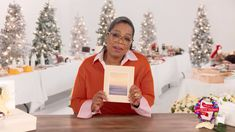 Oprah just revealed her 2017 selection and there are a ton of really great food items and tools on her radar.