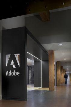 Adobe 410 Townsend / Valerio Dewalt Train Associates