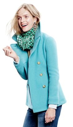 I want this ! JCREW