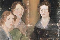 15 Jahre lang träumten sich die Schwestern Charlotte, Emily und Anne Brontë in eine Fantasiewelt. Alle drei schrieben später Weltliteratur. Dann wütete der Tod in ihrem Pfarrhaus in Yorkshire.