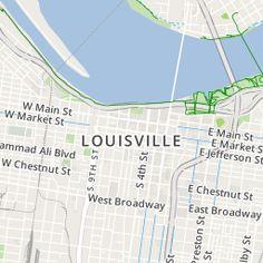 Ride the City - Louisville