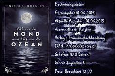 """Leserattes Bücherwelt: [Rezension] """"Hell wie der Mond und tief wie der Oz..."""