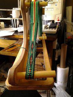 inkle loom | Flickr - Photo Sharing!