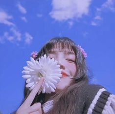 Ulzzang Girl Selca, Ulzzang Short Hair, Ulzzang Korean Girl, Korean Girl Photo, Cute Korean Girl, Asian Girl, Aesthetic People, Aesthetic Images, Aesthetic Girl
