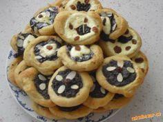NEJ NEJ koláčky, koláče, buchty Bagel, Doughnut, Deserts, Muffin, Bread, Cookies, Breakfast, Food, Kitchens