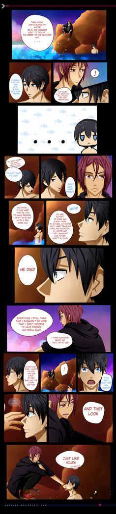 RinHaru: A Mermaid Tale 20 by Zakuuya.deviantart.com on @DeviantArt
