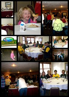 "Our recent ""Women's Weekend"" was a huge success!"