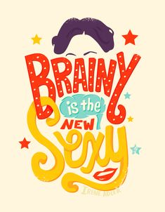 """SparkLife » """"Brainy Is the New Sexy"""": Risa Rodil Illustrates Our Favorite Sherlock Quotes!"""