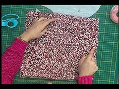 Hoje no Armarinho da arte te ensinamos, como fazer passo a passo roupinha de cachorro. Confira a lista de materiais no BLOG: http://novotempo.com/armarinhoda...
