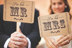 Inspired by This Real Wedding-Rustic Wedding in an Alabama Theater! - Inspired By This