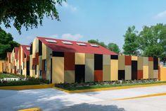 BANDADA! studio: La Purísima Nursery and Preschool