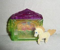 Little Houses, Flocking, Pony, Im Not Perfect, Crystals, Pocket, Manualidades, Pony Horse, Tiny Houses
