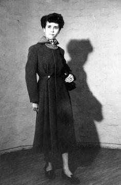 Picture from the early This fashionable lady is wearing Reima! Did you know that Reima used to make clothes for adults too? Dress Outfits, Dresses, 1950s, Vintage Outfits, Goth, Lady, How To Wear, Clothes, Fashion