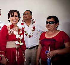Rosario Robles entrega programa de Fachadas y Un Cuarto Más en Acapulco - http://www.notimundo.com.mx/acapulco/rosario-robles-fachadas-y-un-cuarto-mas/