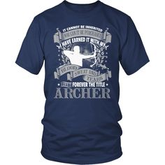 324f30c5e 19 best Archery Shirts images | Archery shirts, Shirt designs, T shirts