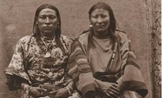 """In fact, people who had both female and male characteristics were viewed as gifted by nature, and therefore, able to see both sides of everything. According to Indian Country Today, all native communities acknowledged the following gender roles: ""Female, male, Two Spirit female, Two Spirit male and Transgendered."""