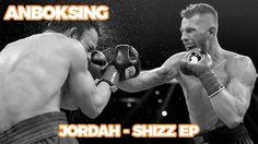 Unboxing - JORDAH - SHIZZ EP