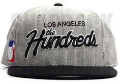The Hundreds Adam Bomb Snapback Hats New Era 9fifity New Era Hats db7e6646fc9c