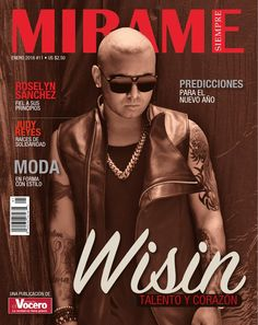Revista Mirame Noviembre 2015