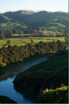Kotare Ecovillage, New Zealand.