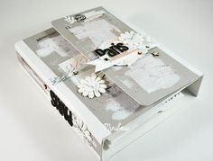 """Album """"In Paris With You"""" - Le blog de Minibou"""