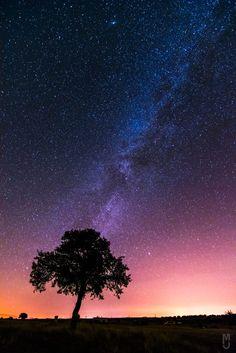 Milky Way dreamy by mahmood Al-jazea on 500px