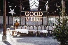 Good vibes styling: Cleo Scheulderman photo: Alexander van Berge