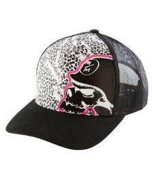 Metal Mulisha - Metal Mulisha Girls Hat - Vengeful - Black - One Size Metal Mulisha. $22.00