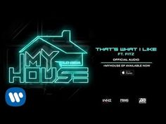 "Flo Rida's new EP ""My House"" is available now! Download here: http://smarturl.it/MyHouseEP // Stream here: http://smarturl.it/MyHouseSpotify Listen to other ..."