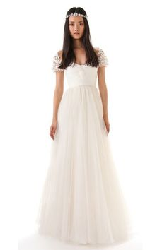 14 wedding gowns worth cutting down the guest list