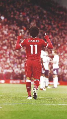 Liverpool Fc, Liverpool Football Club, Liverpool Tattoo, M Salah, Muhammed Salah, Real Madrid Football, Football Is Life, Football Boys, Premier League