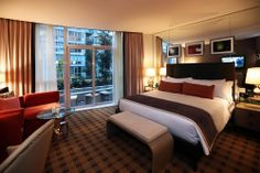 Loden Hotel Hotel - Vancouver - Canada - With 143 guest reviews