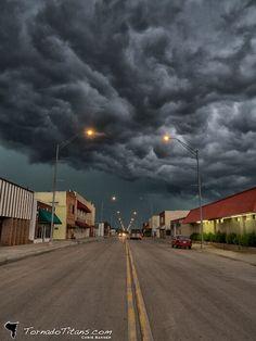 Buffalo,  Oklahoma