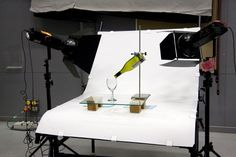 As with stock photography, many businesses need images in order to sell their services and wares, but unlike stock work, product photography is far more ...
