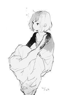 Maybe we will se her with short hair soon? :3   By @tae402 (snnn)
