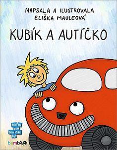Kubík a autíčko - Eliška Mauleová | Databáze knih Frosted Flakes, Cereal, Breakfast Cereal, Corn Flakes