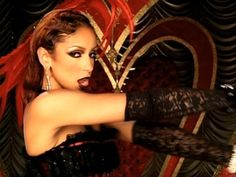 mya on lady marmalade music video more singer songwriter marmalade ...