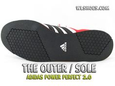 a57b97bf164 The sole of the PP2 is identical to the old Ironwork models. Powerlifting