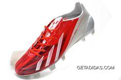 new style e4926 49751 Virgilio HodgeAdidas F50 · http   www.getadidas.com  canada-superior-materials-