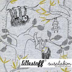 lillestoff susalabim - Google-Suche