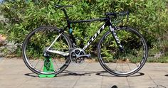 Adam Yates' Scott Addict, Vuelta A Espana - 2014